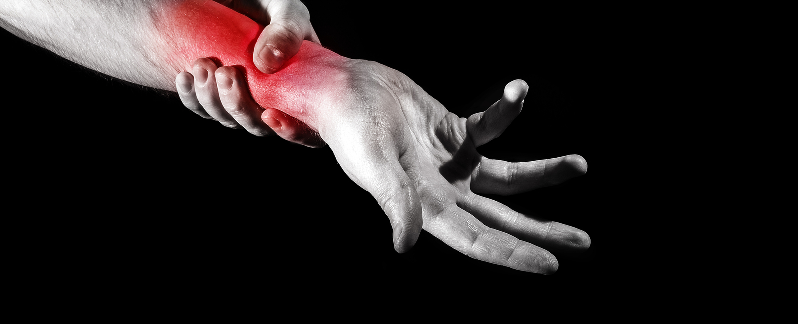 CARPAL TUNNEL SYNDROME – Learn The Treatment Options